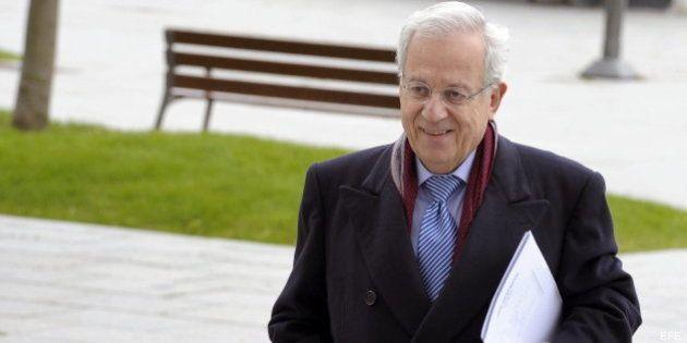 Del Burgo se declara intermediario y Abascal no recuerda