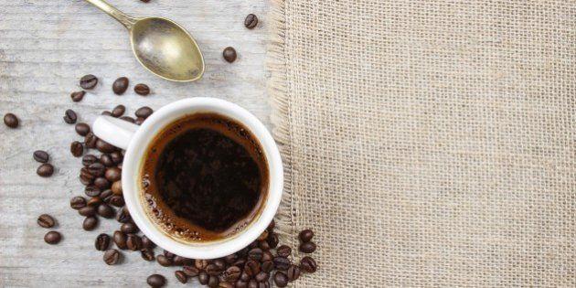 Esta es la fórmula de la taza de café perfecta según los