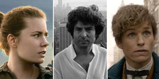 Estrenos de cine: por qué ver 'Omega', 'La llegada' y 'Animales fantásticos y dónde