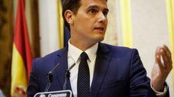 Rivera se abre a investir a Rajoy si cumple seis
