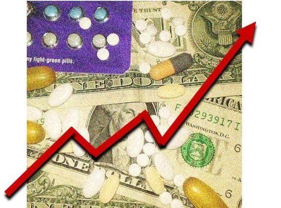 ¿Vamos a permitir que las empresas farmacéuticas pongan precio a nuestras