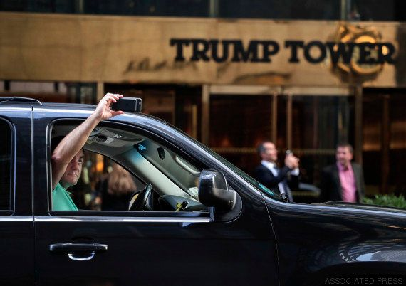 El camino de Trump hacia la Casa Blanca: bienvenidos al