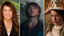 Noviembre en Netflix: de 'The Crown' a 'Las chicas