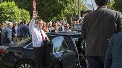 Rajoy se refiere a los casos de corrupción como