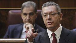 Gallardón critica al PSOE por