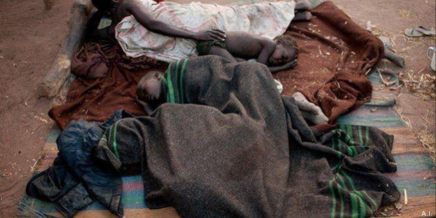 Amnistía Internacional: Los refugiados tienen
