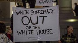 El racismo vuelve a la Casa