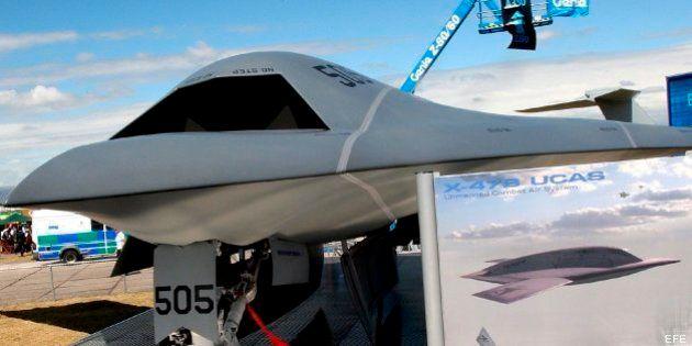 Drones: EEUU reconoce que sus aviones no tripulados han matado a cuatro de sus