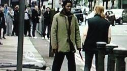 La mujer que se encaró con los asesinos de Londres