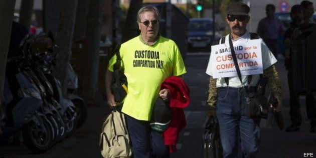 El Tribunal Supremo pide que la custodia compartida sea regla en casos de separación o