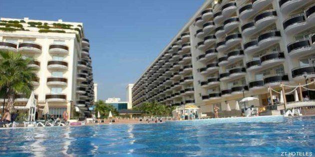 Denuncian que un hotel en Peñíscola negó la estancia de un grupo de discapacitados