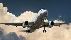 Un avión procedente de España aterriza de emergencia en Praga por amenaza de