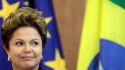 Dilma Rousseff se impone por la mínima y presidirá Brasil otros cuatro