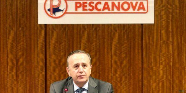 Imputado el presidente de Pescanova por falsear las