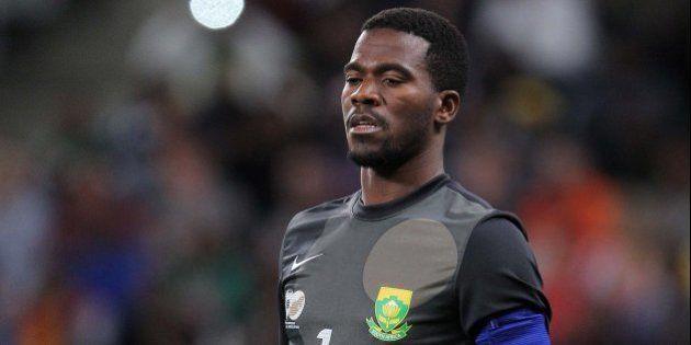 Matan de un disparo a Senzo Meyiwa, capitán y portero de la selección sudafricana, de 27