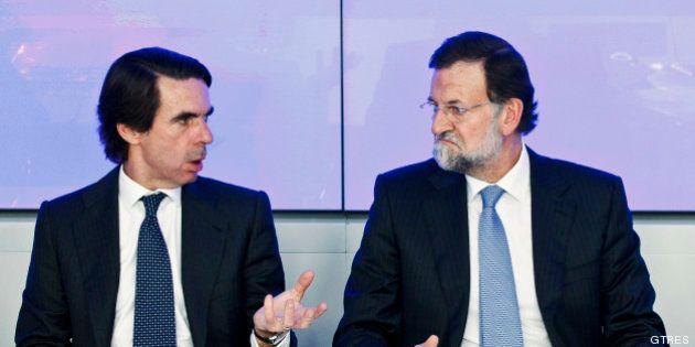 Rajoy y Aznar coincidirán el 7 de julio en la clausura del Campus de