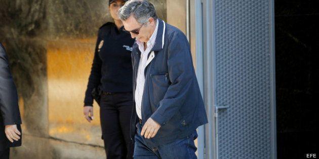 El cajero del PP, Luis Molero, ingresaba donaciones anónimas de hasta 60.000 euros que le entregaba