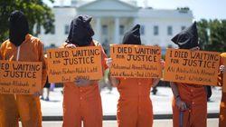 Obama promete de nuevo cerrar Guantánamo, pero no pone