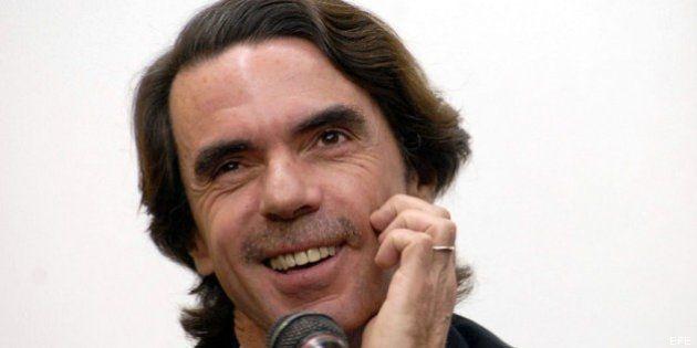 Aznar ficha como asesor del bufete de abogados DLA