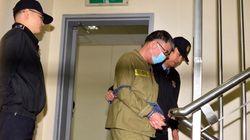 La Fiscalía surcoreana pide pena de muerte para el capitán del ferry