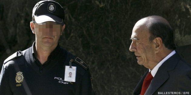 Botín, Fainé y González, ante el juez por el caso