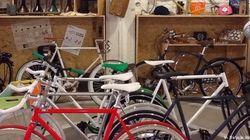 Las bicicletas, no solo para el