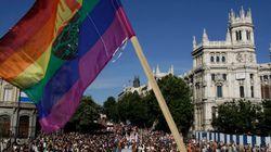 El desfile del orgullo gay en Madrid ya no pasará al lado de