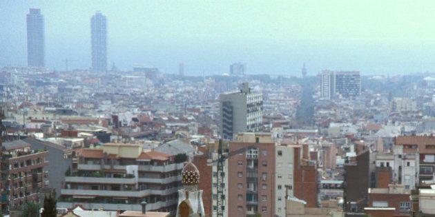 37 ciudades españolas superan los niveles recomedados de