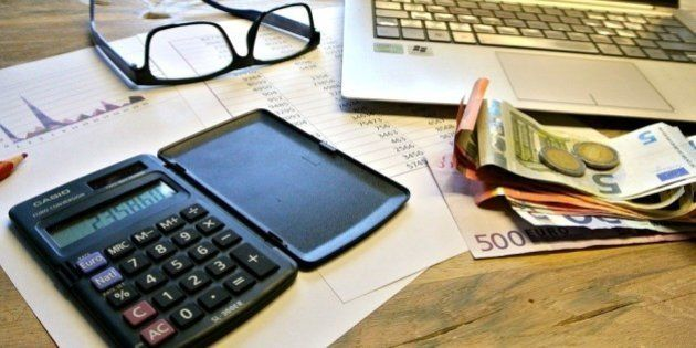 Empieza a rascarte el bolsillo: los impuestos que vienen en