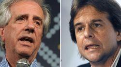 Uno de los dos será el sucesor de José Mujica en