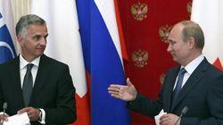 Putin pide a los prorrusos aplazar los referéndum