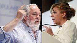 PP y PSOE se pelean por los bloques del