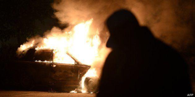 Los disturbios en Estocolmo se extienden a otras ciudades pero con menor intensidad