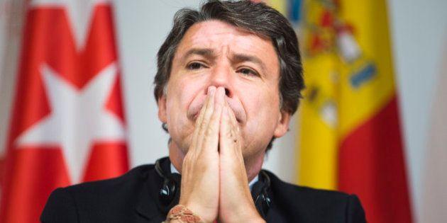 Ignacio González dice que el PP no quiere