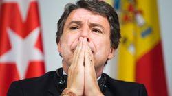 González dice que el PP no quiere