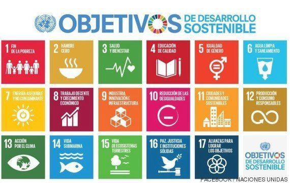 La ONU lanza su agenda más ambiciosa para impulsar el