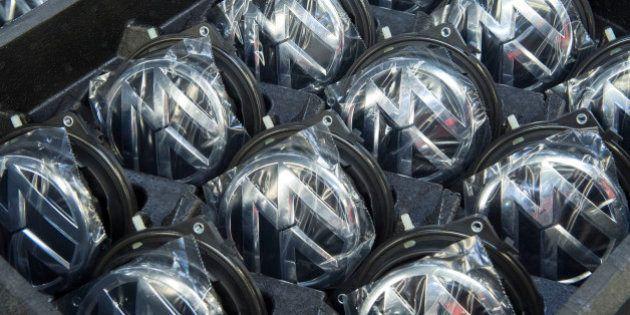 Volkswagen recortará 30.000 empleos hasta 2020 para