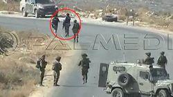 Soldados de Israel atacan a dos periodistas de