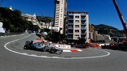 Rosberg gana un bonito, y aburrido, Gran Premio de
