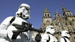 'Star Wars': la conquista de Galicia