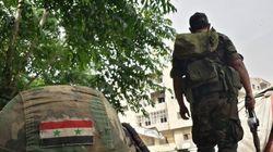 Los rebeldes sirios abandonan la simbólica ciudad de