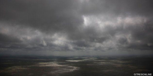 2013: ¿Año sin verano? De momento, las temperaturas serán más bajas de lo
