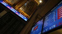 El Ibex cae un 17% en lo que va de año y dice adiós a los 8.000