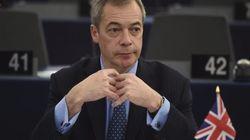 15 datos para saber quién es Nigel Farage, la cara más visible del