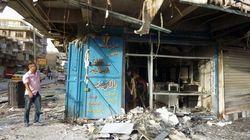 Decenas de muertos tras una cadena de atentados en