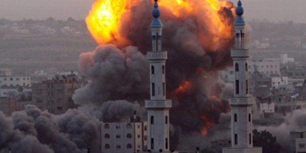 Operación Pilar Defensivo 2012: Cronología de la ofensiva de Israel sobre Gaza