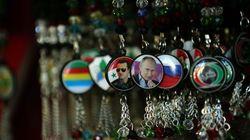 La guerra de Siria no está estancada, Putin y Al Asad van