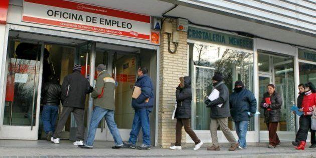 España, entre los países de la OCDE con la calidad de empleo más