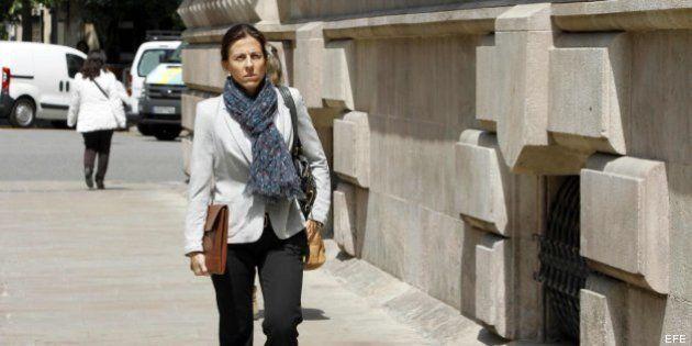 La esposa de Oriol Pujol facturó 200.000 euros de la empresa del imputado por la trama de las