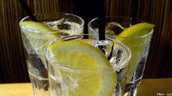 Gin tonics a 3,45 euros en el